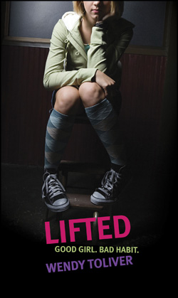 Lifted by Wendy Toliver